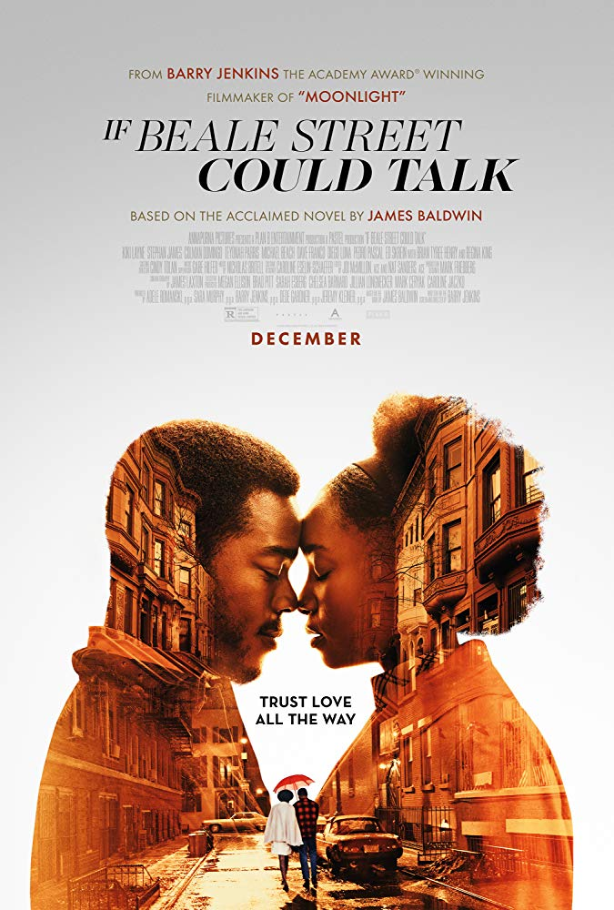 If Beale Street Could Talk (2018) (2018)