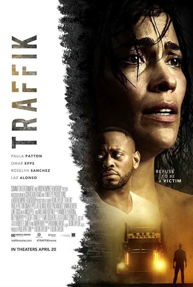 Traffik (2018) (2018)
