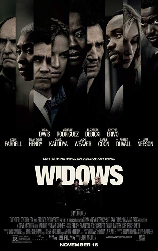 Widows (2018) (2018)